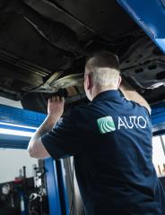 Onderhoud & APK Auto Breda