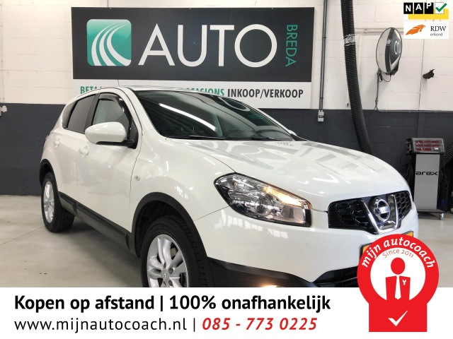 Nissan-QASHQAI