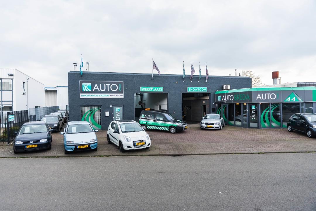 Auto Breda-Breda